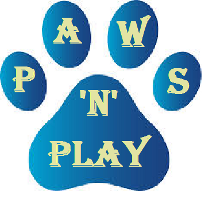 Paw N Play doggy care paw